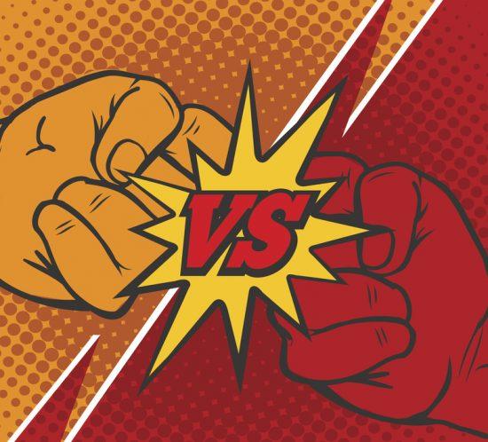 Xing vs LinkedIn - ein Vergleich der beiden Business-Netzwerke