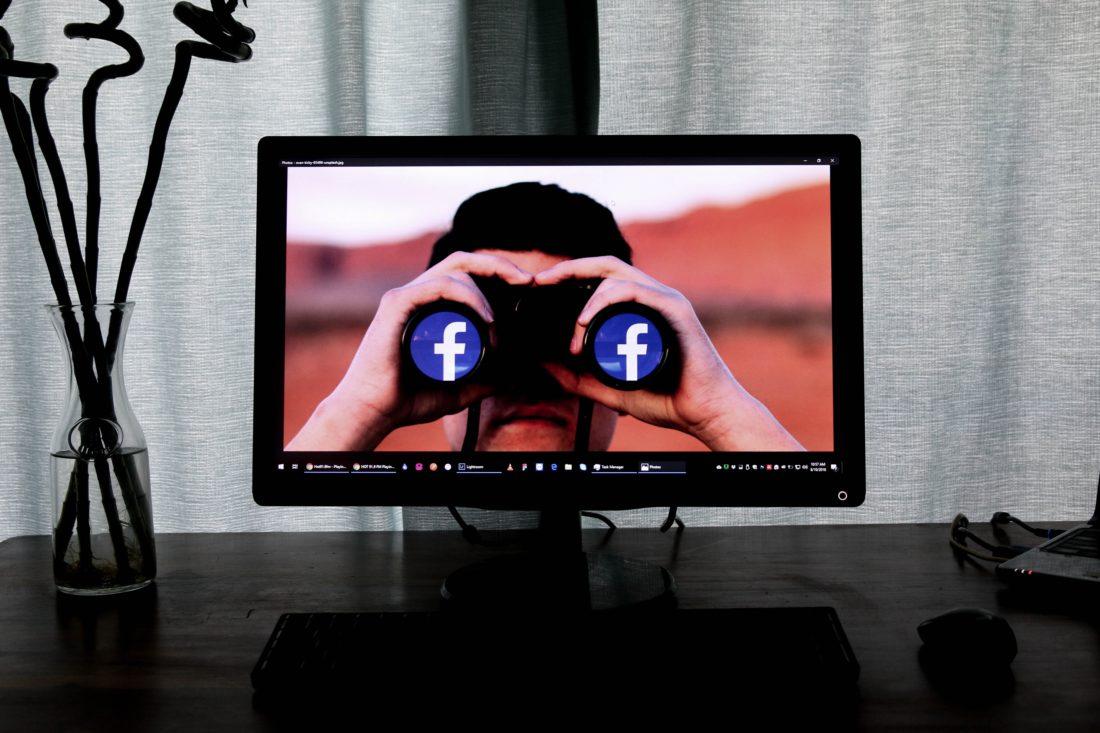 Auf Facebook kann nach Vielem gesucht werden, auch nach einer neuen Stelle dank des neuen Features Facebook Jobs.