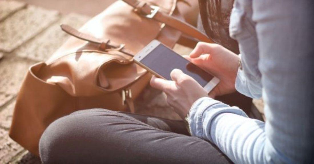Mobiles Bewerben