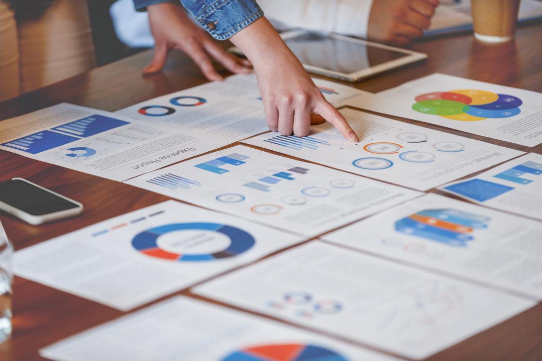 KPIs um den Erfolg zu messen