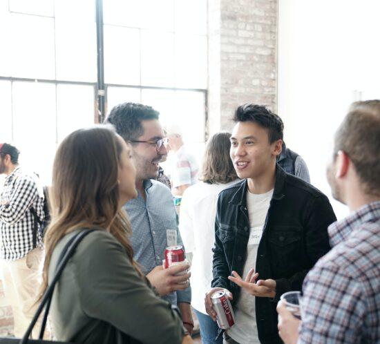 Prospective über Talent Networking