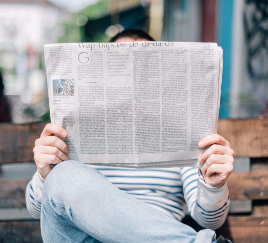 Prospective über die Chancen von Stellenanzeigen in Print Medien