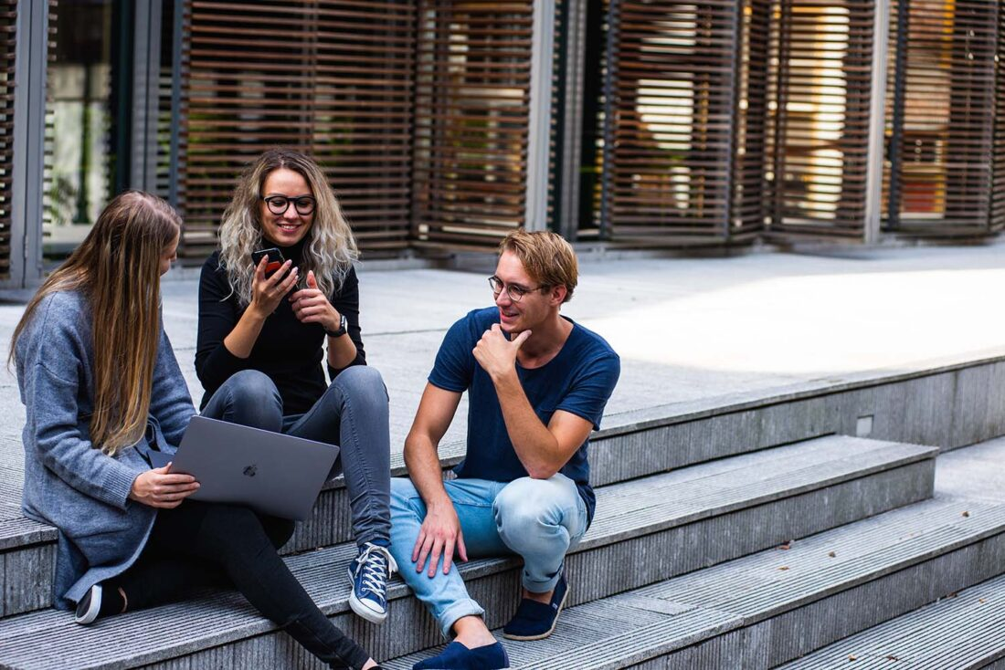 Prospective über Employee Advocacy