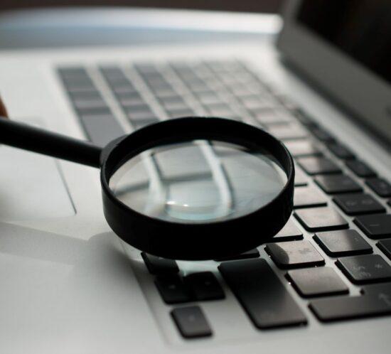 Prospective im Blog über gute Stellentitel
