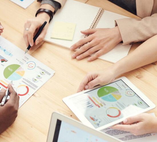 Prospective klärt über das Sammeln von Nutzerdaten und ihrer Wichtigkeit im Rekruiting auf.