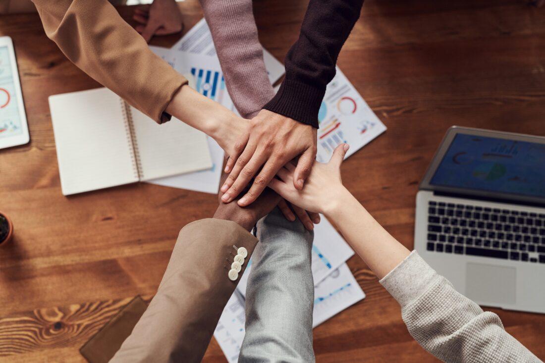 Prospektive schreibt über Diversity im Recruiting