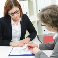 Vorstellungsgespräch (Job-Interview)