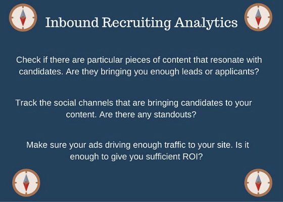 Inbound Marketing Recruiting