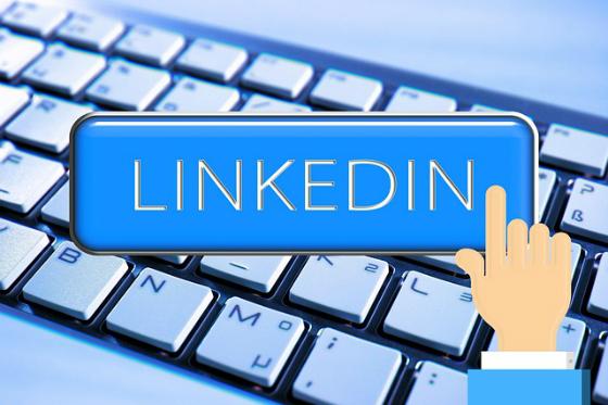 LinkedIn_Akquise