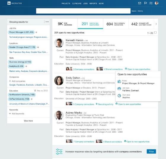 LinkedIn_Features