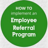 Referral Marketing Programm
