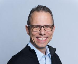 Robert Beer, Country Manager & Sales Manager Switzerland XING
