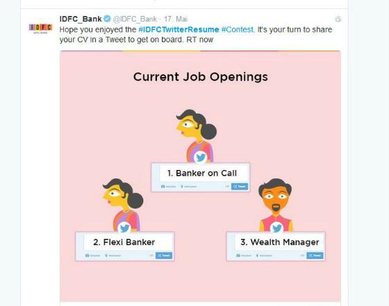 Twitter_Rekrutierungskampagne